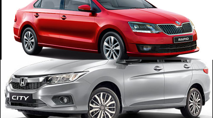 Skoda Rapid sells more than Honda City: We tell you why