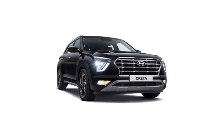 2020 Hyundai Creta Launch