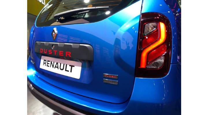 Will Renault Bring The Turbo Petrol Duster Post April 2020?
