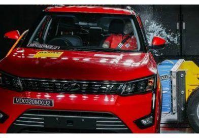 Mahindra XUV300 wins 'Safer Choice' awards; Beats Tata Nexon In Safety