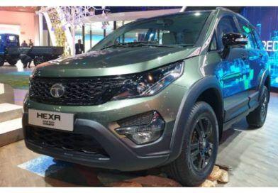 Tata Safari Moniker To Stay Alive In The Future Tata Vehicles