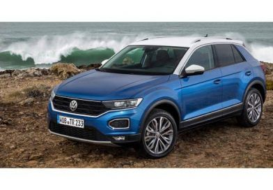 Volkswagen to launch two new SUVs in March: T-Roc and Tiguan AllSpace