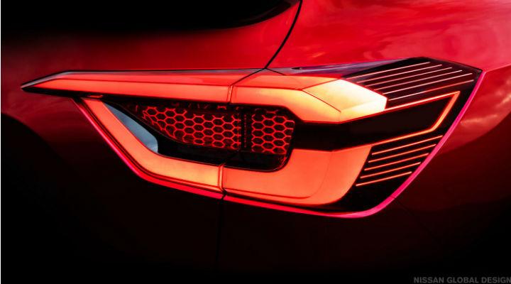 upcoming Nissan SUV