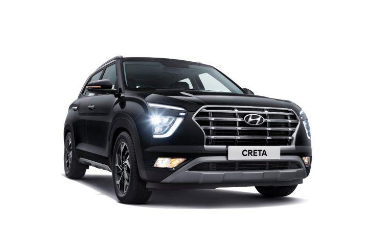 2020 Hyundai Creta Images