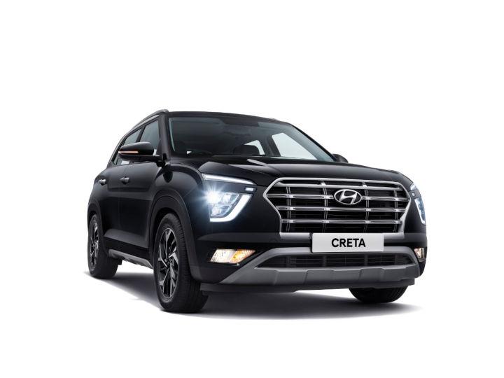Hyundai Creta Bookings Image