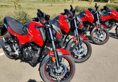 Hero MotoCorp BS6 bikes: Passion Pro, Glamour 125 and Xtreme 160R