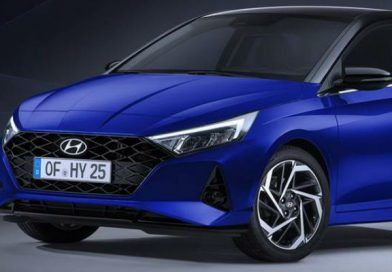2020 Hyundai Elite i20 Official Images Leaked Ahead Of Its Launch