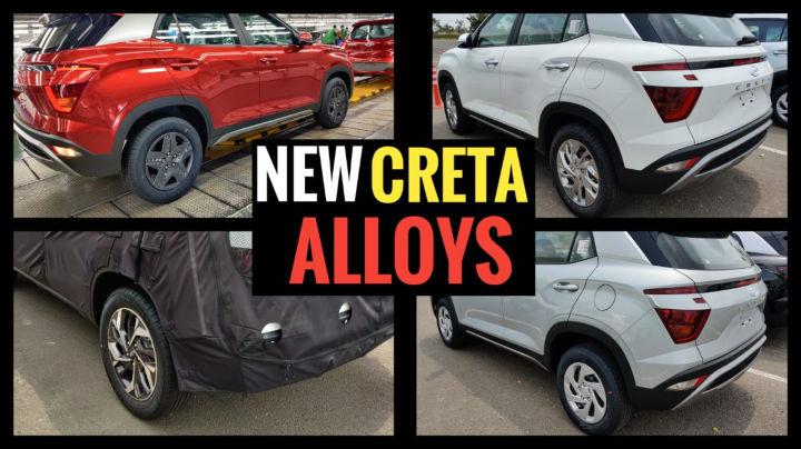 2020 Hyundai Creta To Come With Four Wheels Design - Exclusive!