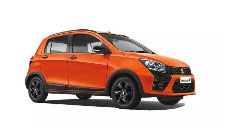 Maruti Suzuki Brings In BS6 CelerioX; Gets A Price Hike Of Rs 15k