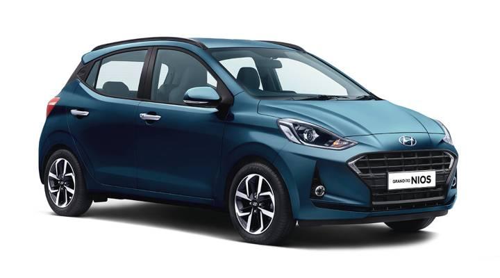 Hyundai Grand i10 Nios BS6 Diesel Price Same As BS4 - Details