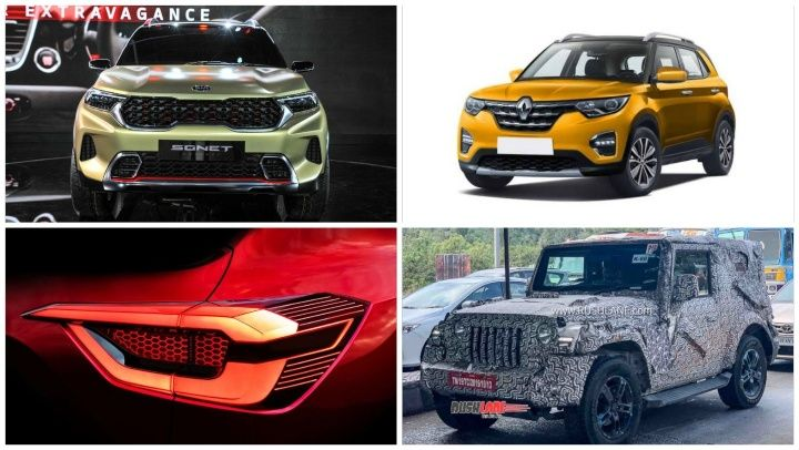 Top 5 Upcoming Compact Suv In India Under 10 Lakhs