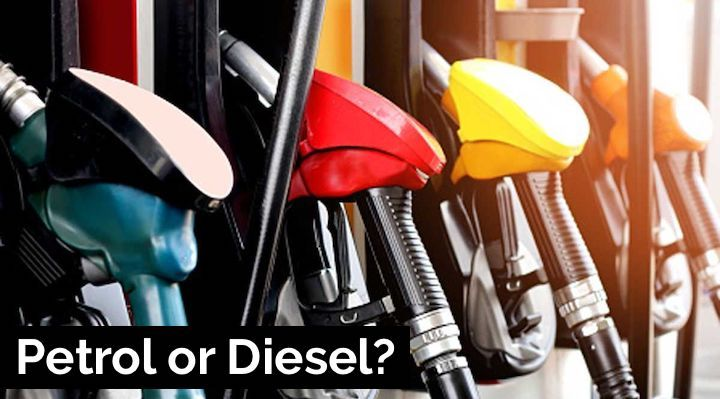 Petrol vs Diesel: Maruti's fuel calculator clears it out for you