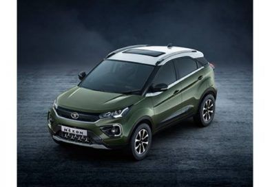 Tata Nexon With Sunroof Launched; Cheaper Than The Top Trim
