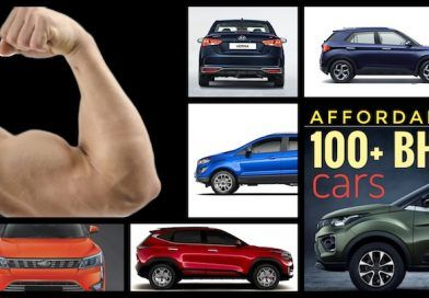The Top 6 Powerful Cars Under Rs 10 Lakh – From Sedans To SUVs