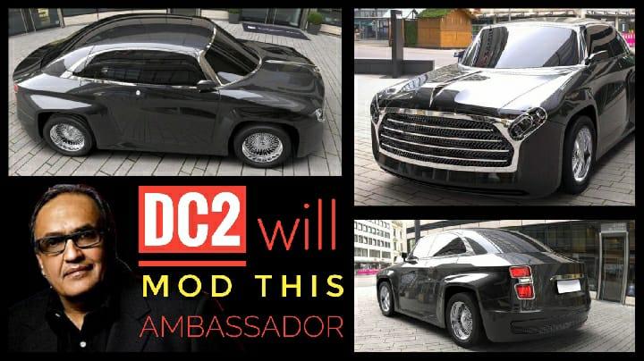 DC2 E-Amby Concept