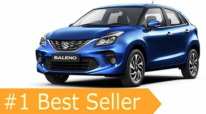 India's Best Selling Car