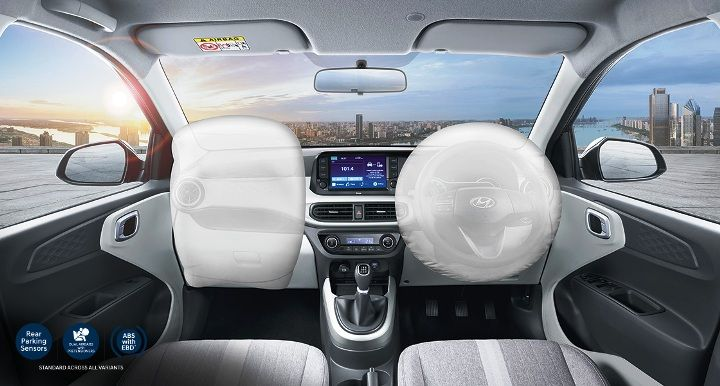 Top 10 Must Have Features In Your Car