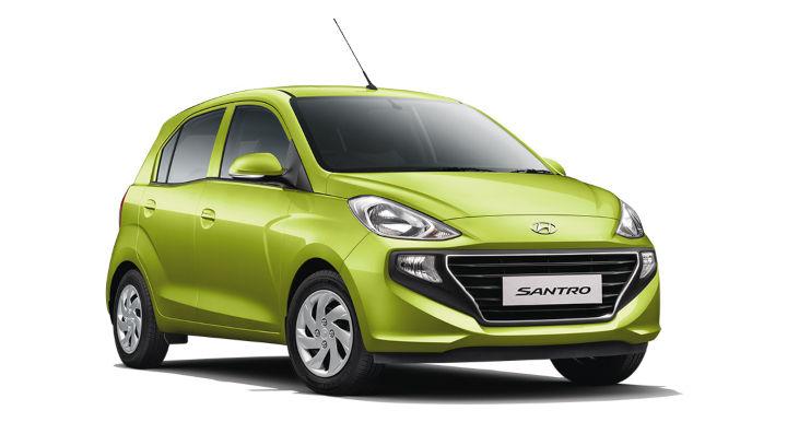 Hyundai cars discounts June 2020
