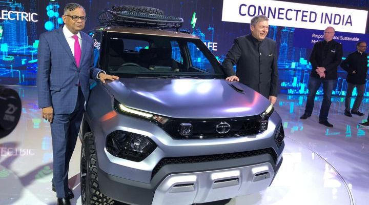 Upcoming Tata HBX Micro SUV: What We Know so Far