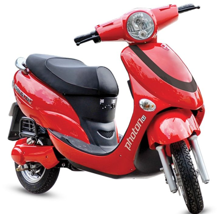 hero photon electric scooter price in india