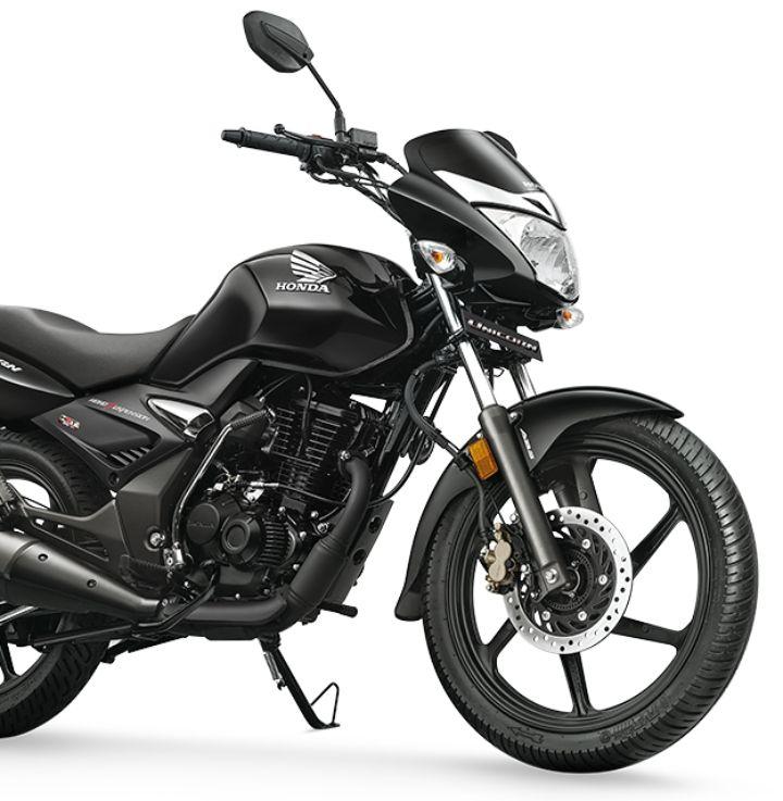 Honda Unicorn 150 Price In Pune