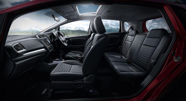 2020 Honda WR-V BS6 Review