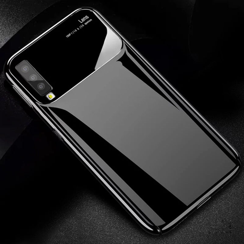quality design 155ea 355fc Galaxy A50 Glossy Mirror Effect Case (Upto 70% OFF) 2019 | Oplore