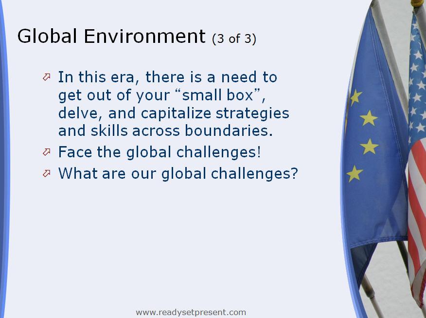 Professional Development PowerPoint Presentation Content