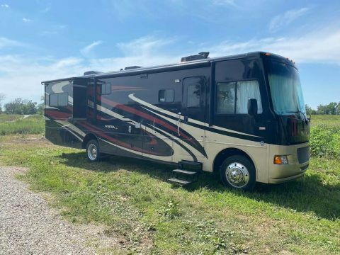 2015 Winnebago Class A camper [very low miles] for sale