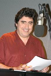 Alfred Molina Discusses His Role as Ares, The Godof War, In Wonder Woman
