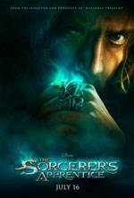 Interview With Alfred Molina About His Upcoming Film Disney's The Sorcerer's Apprentice