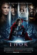 Jenkins Out as Thor 2 Director