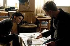 The Girl With The Dragon Tattoo To Be Released December 20th at 7pm Nationwide