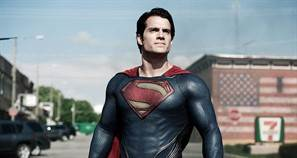 Join Filmmakers and Cast of  Man of Steel™ During a Live Online Fan Event on Saturday, November 9th