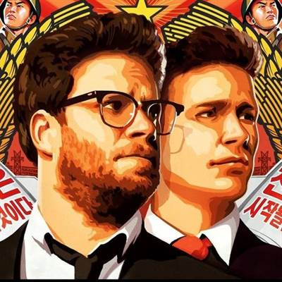 The Interview Makes $31 Million in Revenue