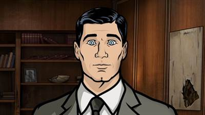 Archer Renwed for Three More Seasons