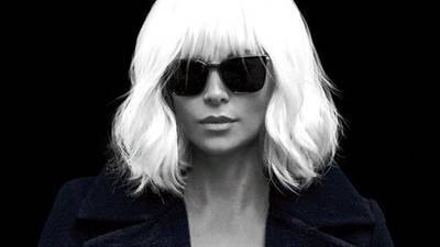 Charlize Theron to Promote Atomic Blonde at San Diego Comic-Con