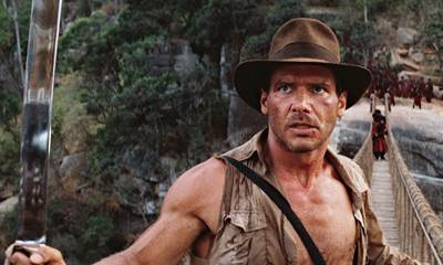 Could We See a Female Indiana Jones in the Future?