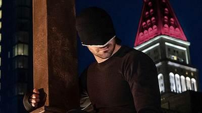 Daredevil Season 3 Gets New Villain