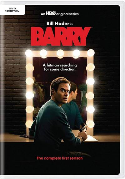 Win a Copy of Barry Season 1 DVD From HBO and FlickDirect
