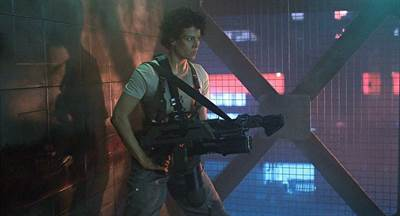 James Cameron Hints at Alien 5 Project Coming to Fruition