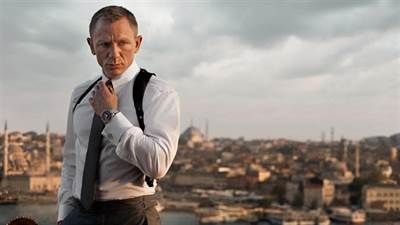 Bond 25 Filming to Begin in Matera, Italy This Summer