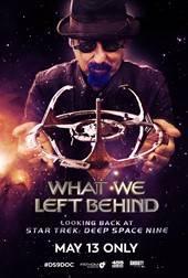 Fathom Events Presents What We Left Behind: Looking Back at Star Trek: Deep Space Nine