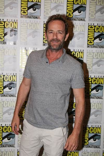 Riverdale's Luke Perry Tribute Episode to Be Show's Most Important Episode Ever
