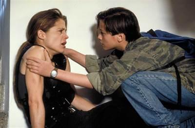 Edward Furlong to Return as John Connor in Terminator Dark Fate