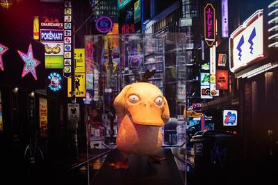 Pokemon Detective Pikachu and Shazam! Are Some of The Highlights of Comic Con 2019