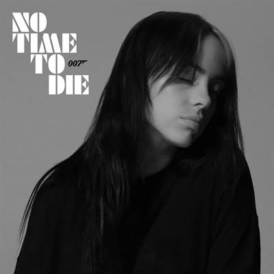 Billie Eilish Releases Theme Song For No Time To Die