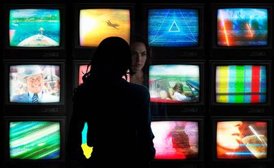 Wonder Woman Director Patty Jenkins Discusses Future Films for Franchise