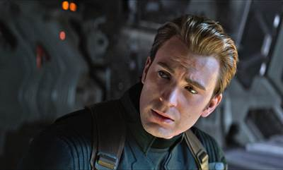 Chris Evans and Ryan Gosling to Star in Russo Brothers' The Gray Man for Netflix