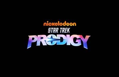 Star Trek Prodigy Logo Revealed During Comic Con at Home